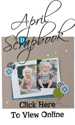 There will be a new Scrapbook page soon! check back